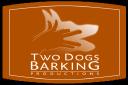 Two Dogs Barking Logo