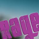Rage Films Logo