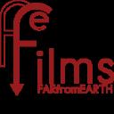 FAR from EARTH Films Logo