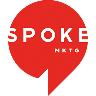 Spoke Marketing Logo