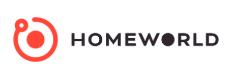 Home World Logo