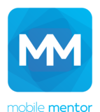 Secondary mm square logo