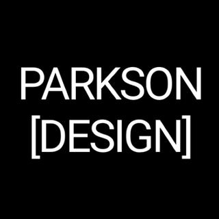 Parkson Design Logo
