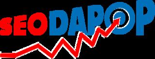 SeodaPop Logo