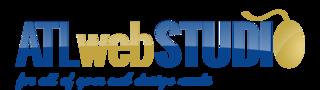 ATLwebSTUDIO Logo