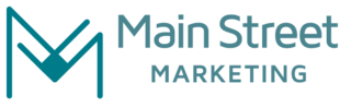 Main Street Marketing Logo