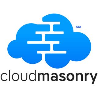 CloudMasonry Logo