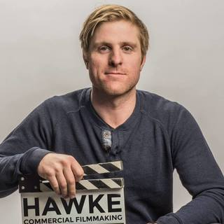 Hawke Commercial Filmmaking Logo