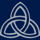 Blue envisionworks icon