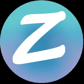 Zigr Logo