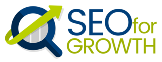 Kalamazoo SEO For Growth Logo