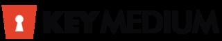 Key Medium Logo