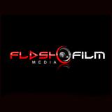 Flash film media square