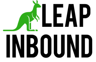 Leap Inbound Logo