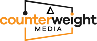 Counterweight Media Logo