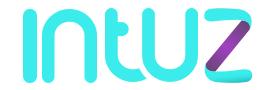 Intuz – Microsoft and AWS Partner Company Logo