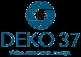 Deko37 new logo ii