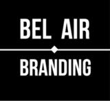 Bel air branding alt logo black linkedin