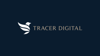 Tracer Digital Logo