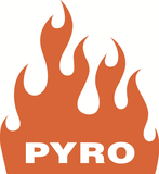 Pyro logo