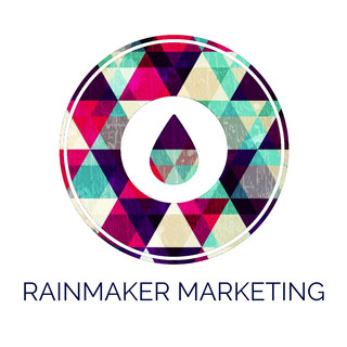Rainmaker Marketing Logo