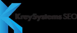 KreySystems SEO Logo