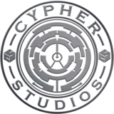 Cypher studios stainless
