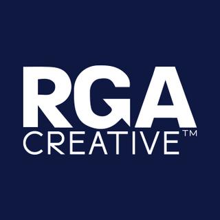 RGA Creative  Logo