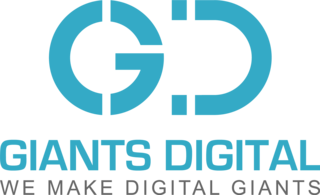 Giants Digital Logo