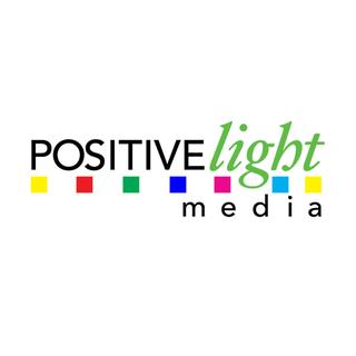 Positive Light Media Logo