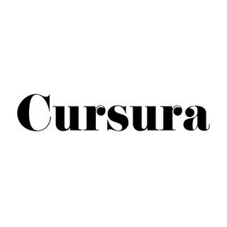 Cursura  Logo