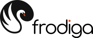 Frodiga Logo