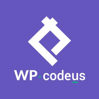 WP Codeus, LLC Logo