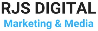 RJS Digital Marketing & Media Logo