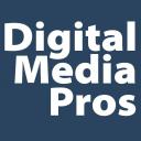 Digitalmediapros Logo
