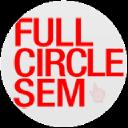 Full Circle SEM Logo