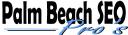 Palm Beach SEO Pro's Logo