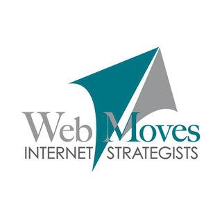 Web Moves Logo