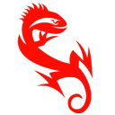 Red Iguana Marketing Logo