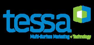 TESSA Marketing & Technology Logo
