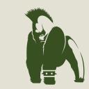 Rebel Ape Marketing Logo
