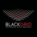 BlackGrid SEO Logo