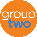 Group Two Advertising Logo