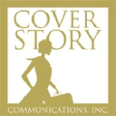 Cover Story Communications Logo
