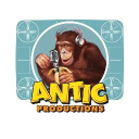 Antic Productions Logo