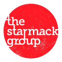 The Starmack Group Logo