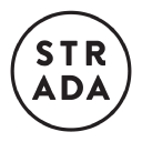 Strada Advertising Logo