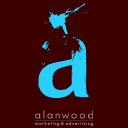 Alanwood Marketing & Advertising Logo