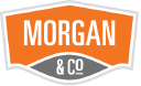Morgan & Co Logo