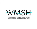 WMSH Logo